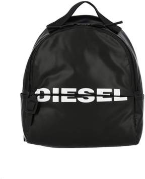 Diesel Backpack Shoulder Bag Women