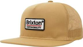 Brixton Palmer Mesh Cap
