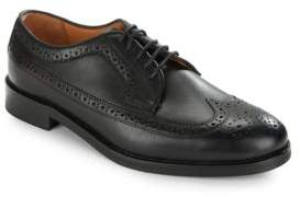 Polo Ralph Lauren Moseley Leather Oxfords