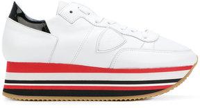 Philippe Model platform sneakers