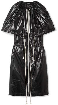 Calvin Klein Shell Dress - Black
