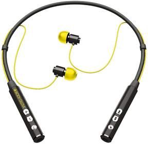 Body Glove DGL USA Behind the Neck Ultra Slim Wireless Headset - Black