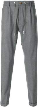 Eleventy regular trousers