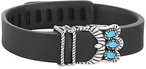 American West Sterling Turquoise Fitbit Flex Ac