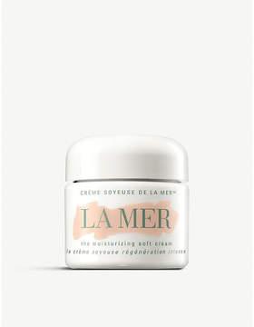 La Mer Moisturizing soft crème 500ml