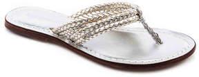 Bernardo Women's Miami Woven Flat Sandal