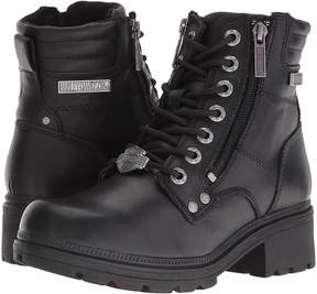 Harley-Davidson Inman Mills Women's Boots