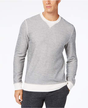 Club Room Men's Colorblocked Sweater, Created for Macy's