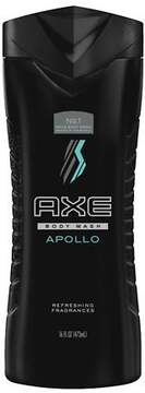 Axe Body Wash Apollo