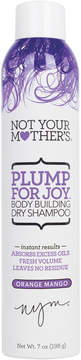 Not Your Mother's Plump For Joy Body Building Dry Shampoo