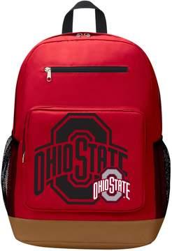 NCAA Ohio State Buckeyes Playmaker Backpack by Northwest