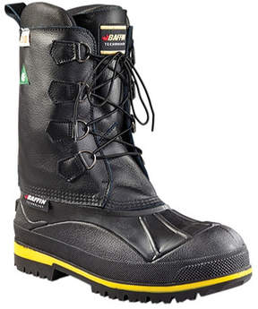Baffin Men's NWT -100GEL Steel Toe and Plate Boot