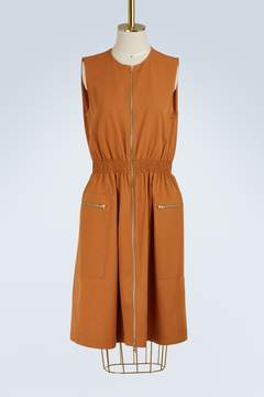Vanessa Bruno Iranka cotton dress
