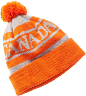 Canada Goose Men's Wool Pom Hat