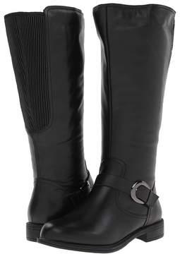 David Tate Branson - Extra Wide Shaft Women's Boots