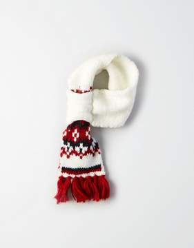 American Eagle Outfitters American Beagle Outfitters Knit Scarf