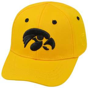 Top of the World Infant Iowa Hawkeyes Cub One-Fit Cap