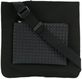 No Ka' Oi square shoulder bag