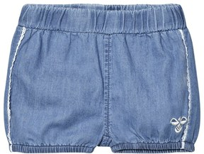 Hummel Denim Dorit Shorts