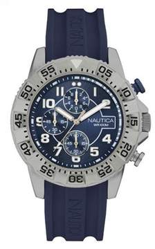 Nautica MEN'S WATCH NSR 104 46MM