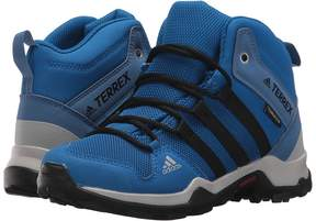 adidas Outdoor Kids Terrex AX2R Mid CP Boys Shoes