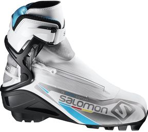 Salomon SNS RS Vitane Carbon Skate Boot