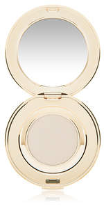 Jane Iredale PurePressed Eye Shadow - Oyster - soft pearl sheen