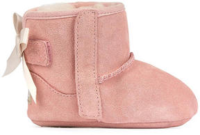UGG Suede leather boots - Jesse Bow II