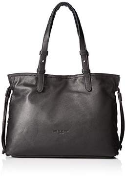 Liebeskind Berlin Women's Durham Leather Drawstring Tote