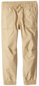 Polo Ralph Lauren Kids - Cotton Ripstop Jogger Boy's Casual Pants