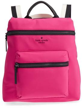Kate Spade That's The Spirit Mini Nylon Convertible Backpack