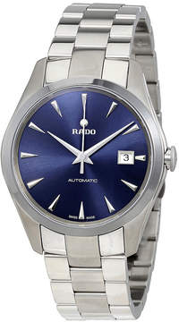 Rado Hyperchrome Automatic Blue Dial Men's Watch