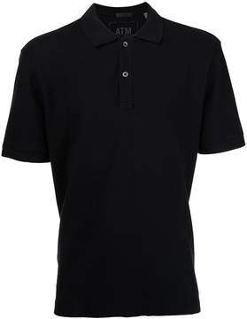 ATM Anthony Thomas Melillo Cotton Pique Classic Polo