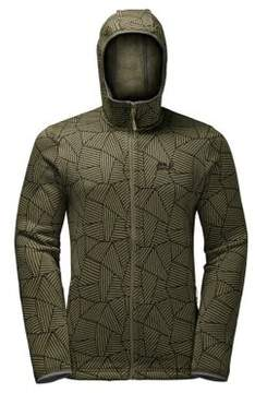 Jack Wolfskin Forest Leaf Jacket