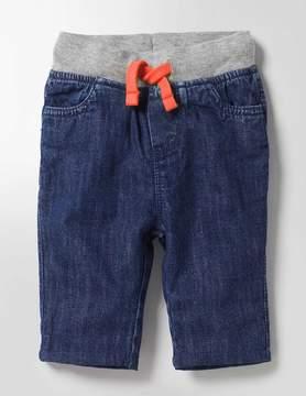 Boden Rib Waist Pants