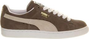 Puma Suede classic trainers