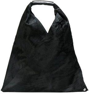 MM6 MAISON MARGIELA slouchy tote