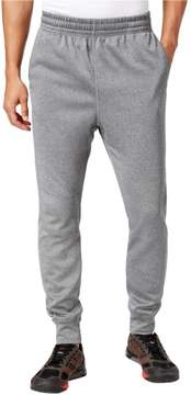 Reebok Mens Speedwick Fleece Athletic Sweatpants Grey 2XL/27