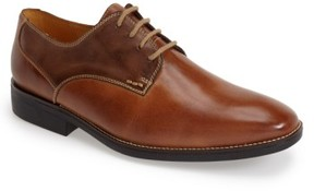 Sandro Moscoloni Men's 'Olsen' Plain Toe Derby