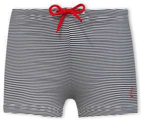 Petit Bateau Baby boys milleraies striped swimsuit