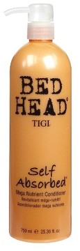 Bed Head by TIGI Bed Head TIGI® Self Absorbed Mega Nutrient Conditioner - 25.36 fl oz