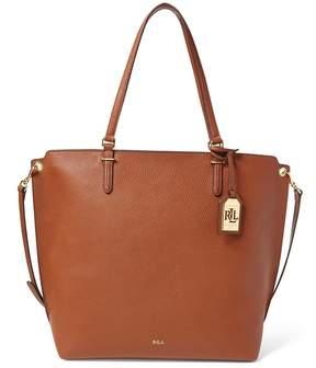 Lauren Ralph Lauren Medium Abby Tote Bag
