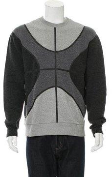 Givenchy Basketball Crew Neck Sweatshirt