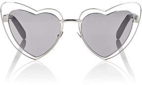 Saint Laurent Women's SL 197 Loulou Sunglasses