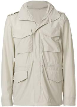 Aspesi cropped lightweight jacket