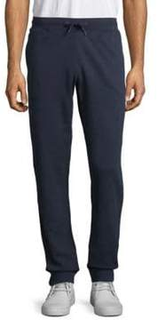 Orlebar Brown Drawstring Cotton Jogger Pants