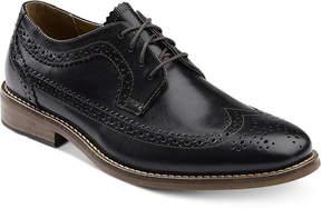 G.H. Bass & Co. Men's Clinton Wing-Tip Oxfords Men's Shoes