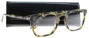 Calvin Klein Eyeglasses 8519 281 TOKYO TORTOISE