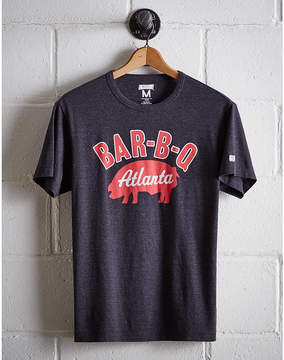 Tailgate Men's Atlanta BBQ T-Shirt