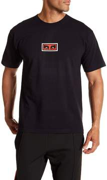 Obey Eyes Graphic Tee